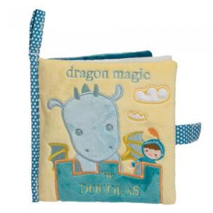 Soft Activity Book: Dragon Magic