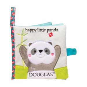 Soft Activity Book: Happy Little Panda