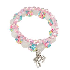 Sparkle Pony Bracelets (2 piece)