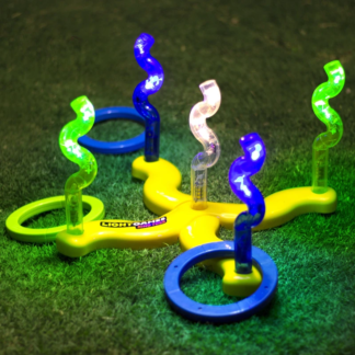 LightGames Ring Toss