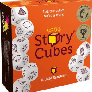 Rory'S Story Cubes Classic (Box)