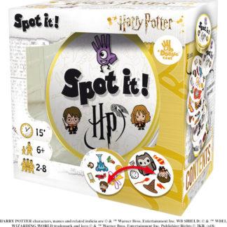 Harry Potter Spot It!