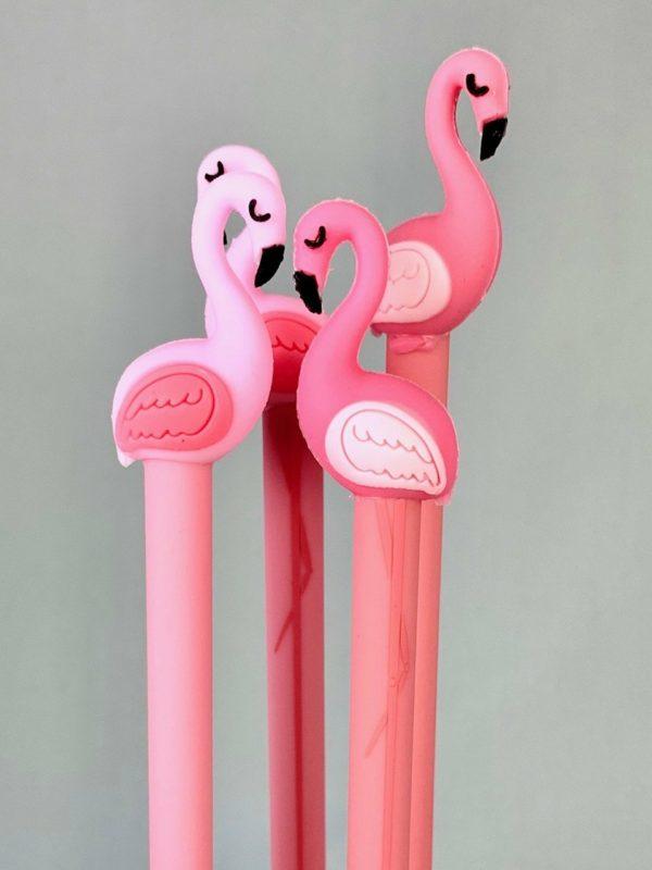 Flamingo Body Gel Pen-48