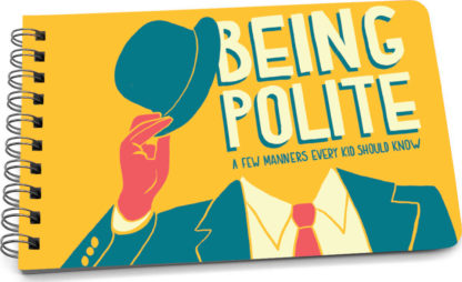 Being Polite Illustrated