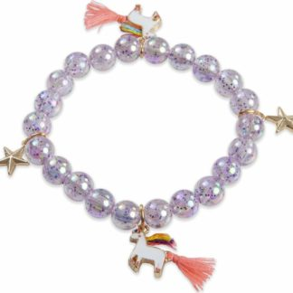Unicorn Star Bracelet Great Pretenders USA