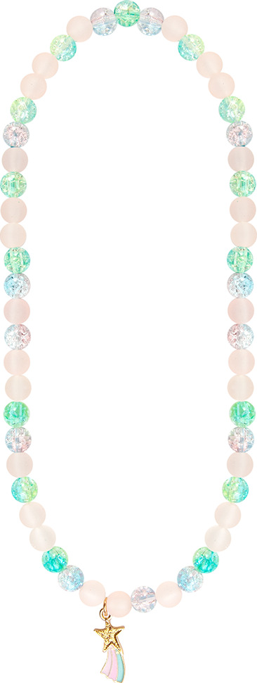 Boutique Superstar Necklace Great Pretenders USA