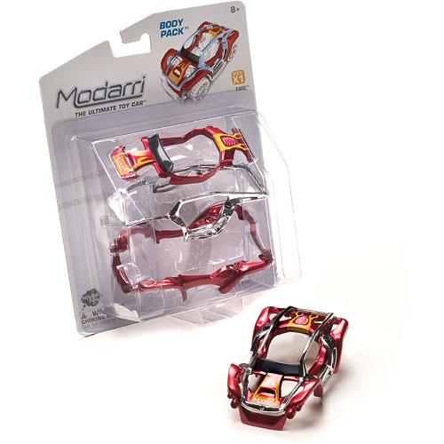 X1 Fire Body Pack