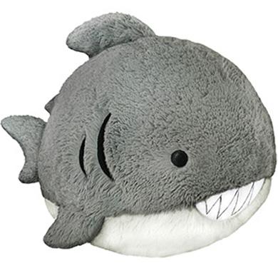 "Great White Shark (15"")"