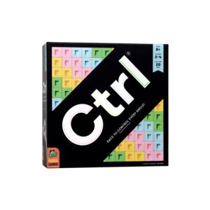 Ctrl Game Box