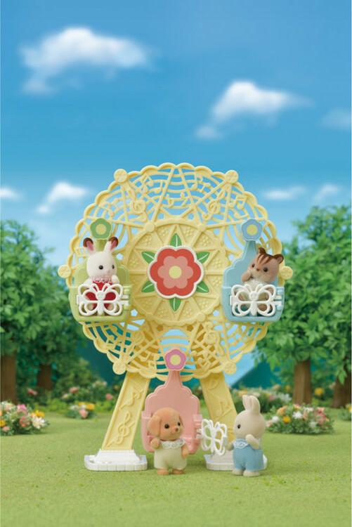 Baby Ferris Wheel Starter Set