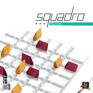 Squadro Game