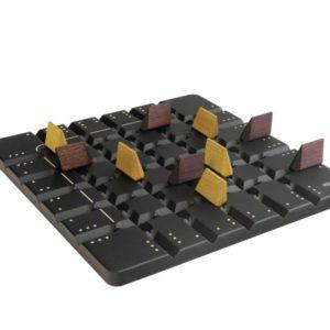 Squadro Gameboard