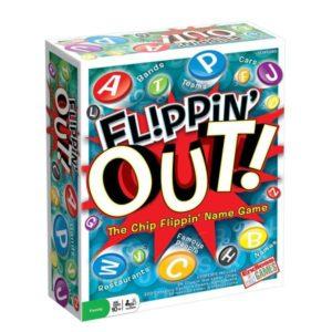 Flippin' Out Box