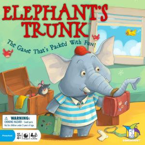 Elephant's Trunk Box